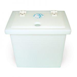 Fish Box - Small 10303
