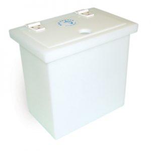 Fish Box - Large 10304
